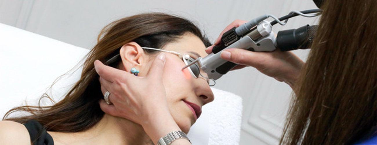 Le laser vasculaire à Paris pour traiter la couperose et les varicosités - Dr Cheriet