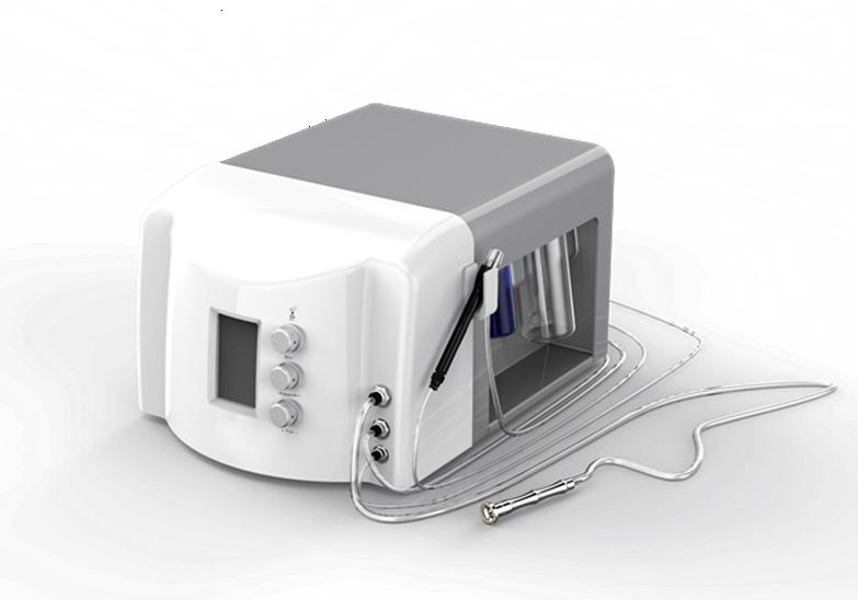 Nettoyage de peau Dermalinfusion à Paris - Dr Cheriet