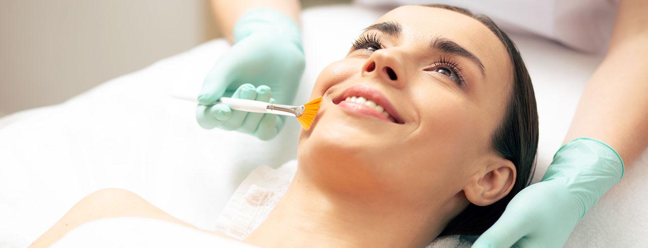 Comment réparer et stimuler ma peau ?