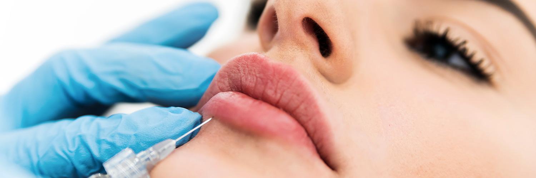 Injection d'acide hyaluronique à Paris - Dr Cheriet
